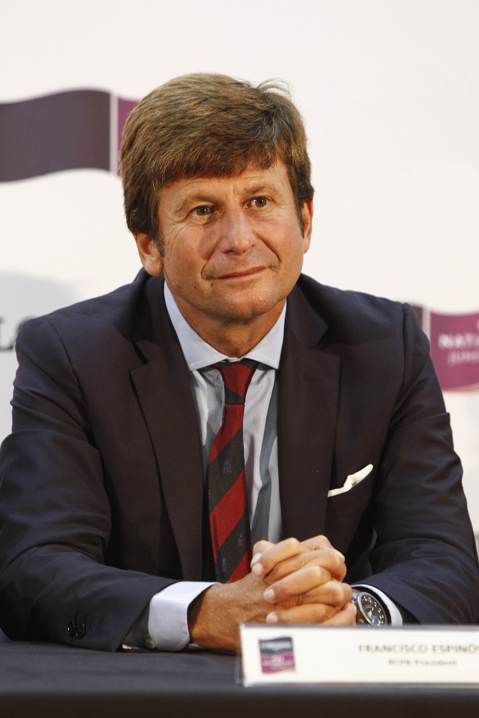 Curro Espinós de Pascual, re-elected as Real Polo Club of Barcelona President