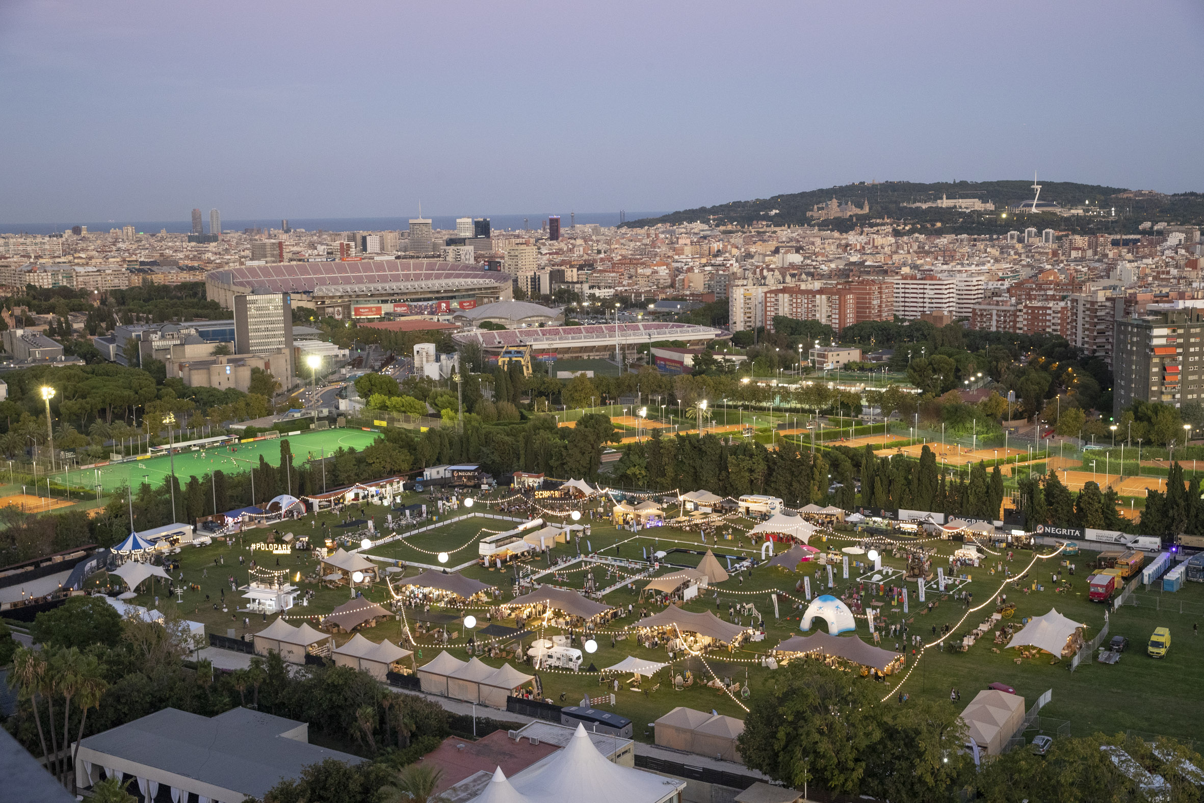 PoloPark by mesoestetic video