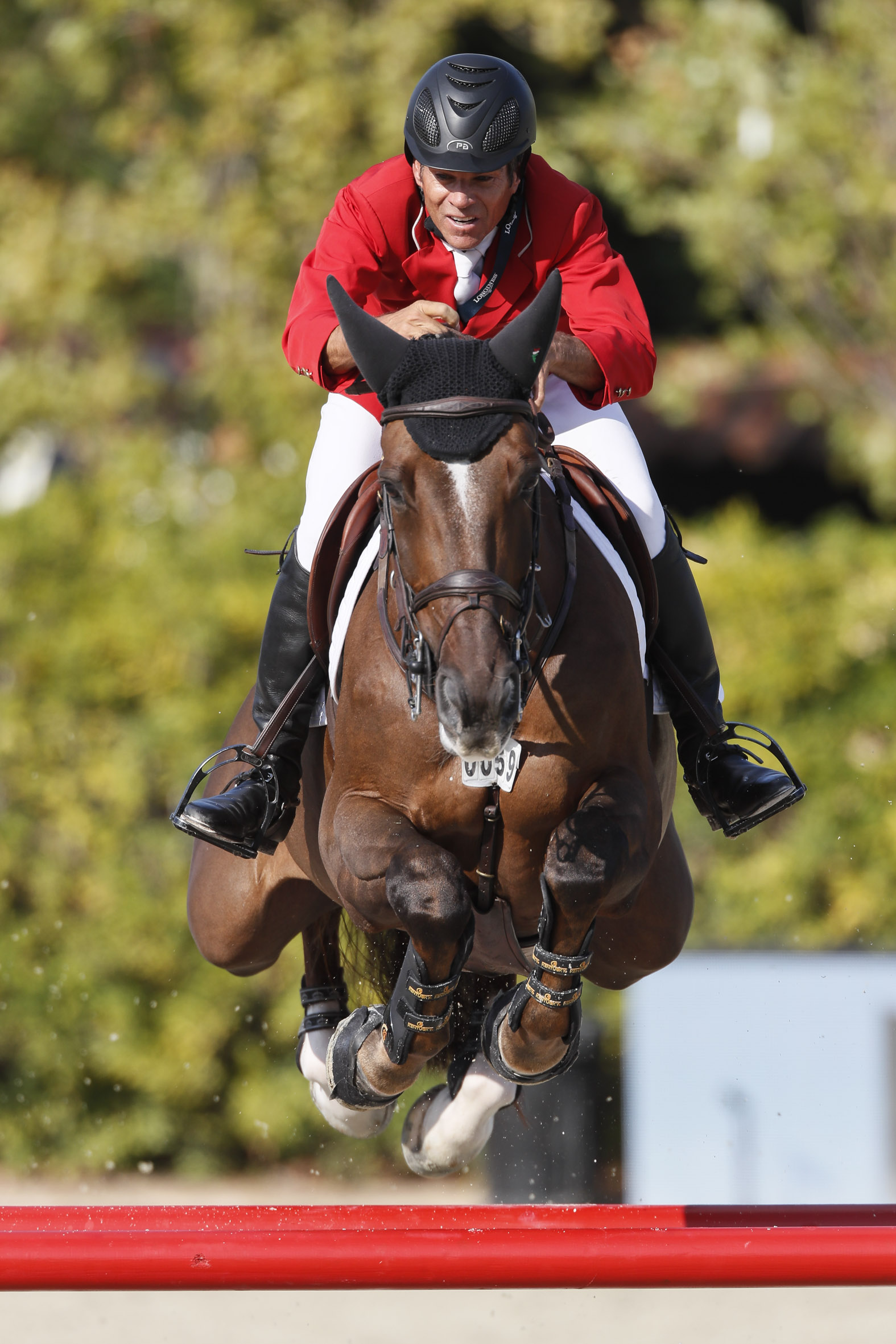 Canada win Longines FEI Nations Cup Final qualifier