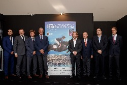 Official presentation of CSIO Barcelona