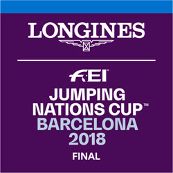 Longines FEI Nations Cup Jumping