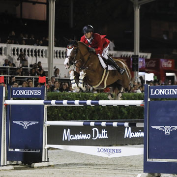 Longines Challenge Cup